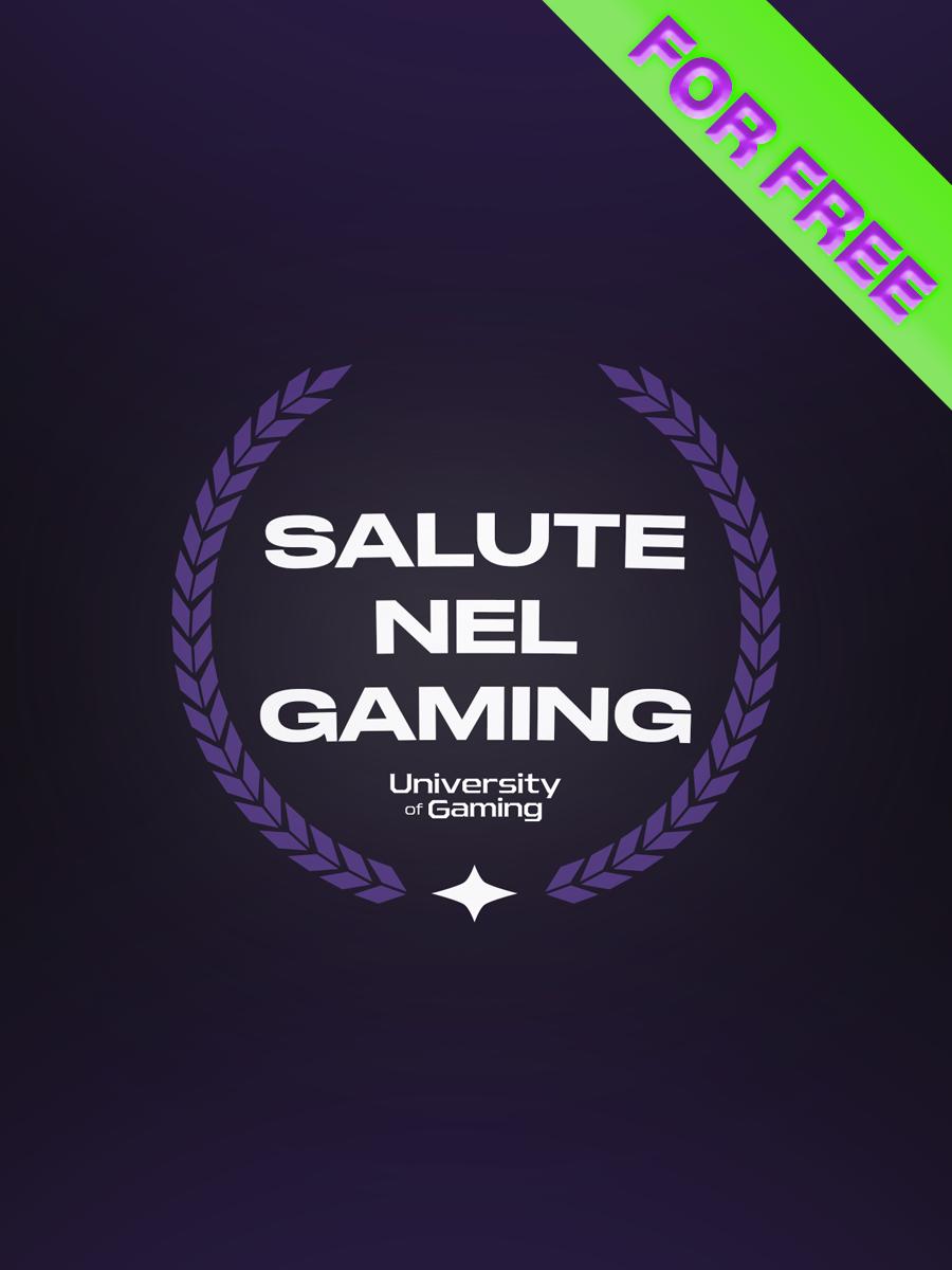 Salute nel Gaming