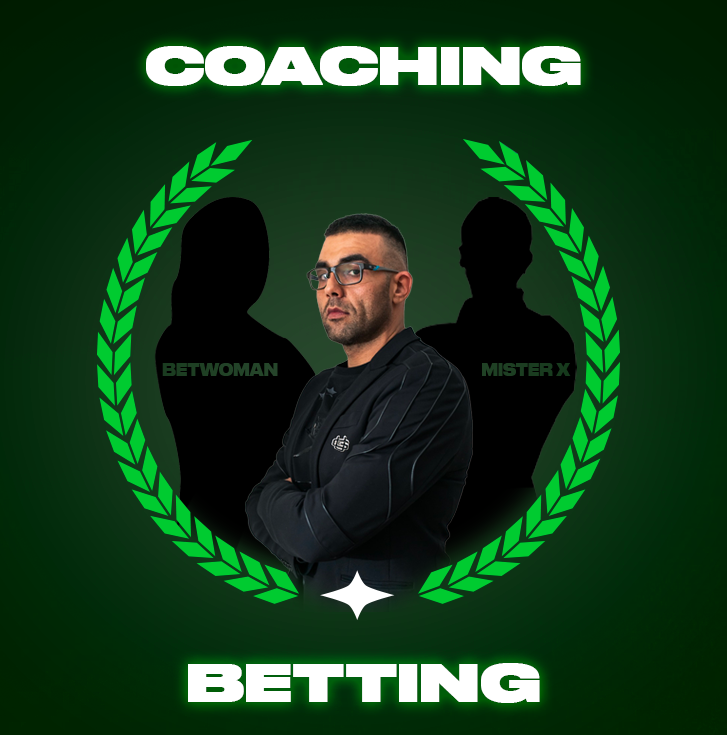 Betting - Private Coaching