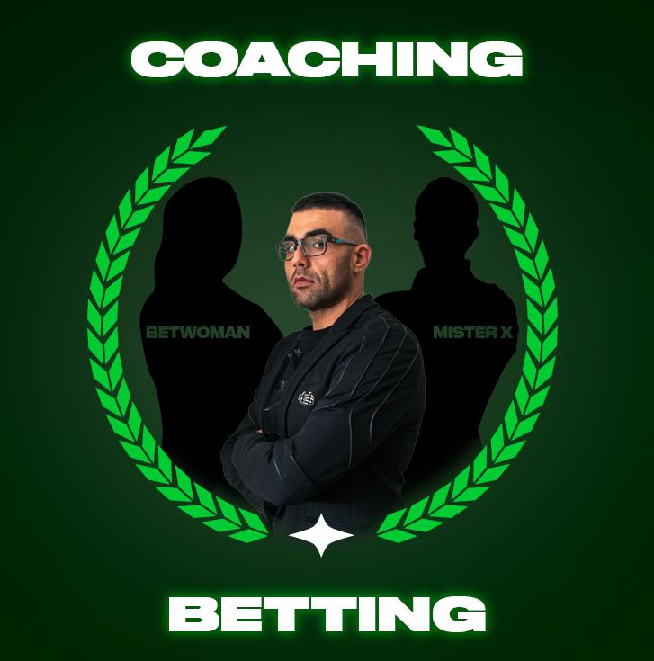 Coaching Betting