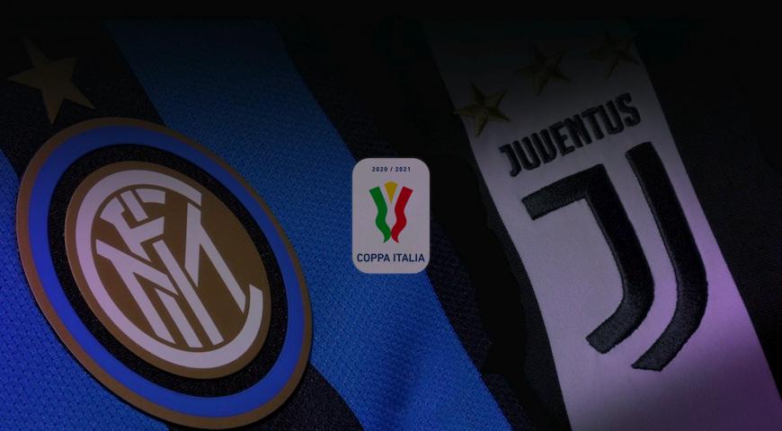 Inter-Juve Coppa Italia: formazioni, consigli e quote